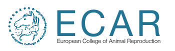 European College of Animal Reproduction - Logo