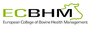 European College of Bovine Health Management Logo
