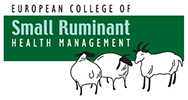 European College of Small Ruminant Health Management - Logo